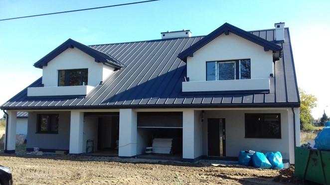 Morizon WP ogłoszenia | Dom w inwestycji Segmenty Antoninów, Wola Gołkowska, 150 m² | 5856