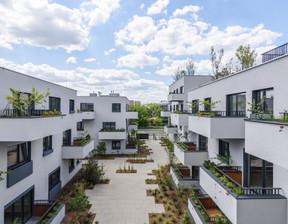 Mieszkanie w inwestycji Trójpole, Poznań, 55 m²