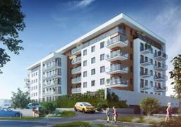 Morizon WP ogłoszenia | Nowa inwestycja - Diamentowe Wzgórze, Lublin Wrotków, 27-90 m² | 8336