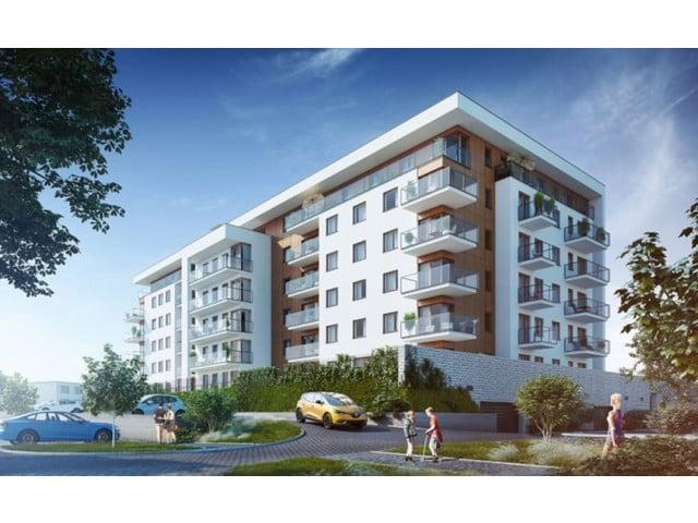 Morizon WP ogłoszenia | Mieszkanie w inwestycji Diamentowe Wzgórze, Lublin, 90 m² | 8771