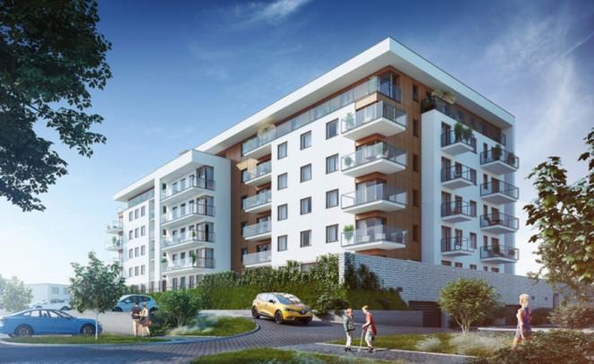 Morizon WP ogłoszenia | Mieszkanie w inwestycji Diamentowe Wzgórze, Lublin, 46 m² | 4677
