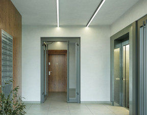 Mieszkanie w inwestycji Diamentowe Wzgórze, Lublin, 57 m²