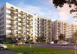 Morizon WP ogłoszenia | Nowa inwestycja - Murapol Parki Krakowa, Kraków Krowodrza, 22-66 m² | 8338