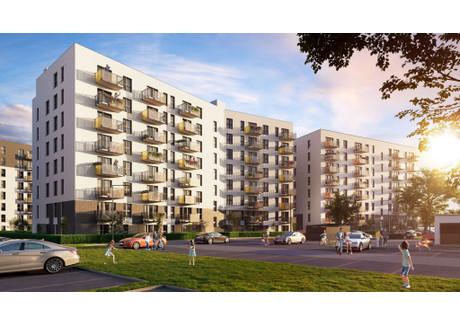 Mieszkanie na sprzedaż <span>Kraków, Krowodrza, ul. Pachońskiego</span> 1