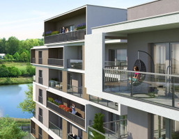 Morizon WP ogłoszenia | Mieszkanie w inwestycji Osiedle Twoja Dolina – etap II, Katowice, 42 m² | 5189