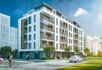 Morizon WP ogłoszenia | Mieszkanie w inwestycji Serce Zajezdni Wrzeszcz, Gdańsk, 72 m² | 8266