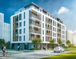 Morizon WP ogłoszenia | Mieszkanie w inwestycji Serce Zajezdni Wrzeszcz, Gdańsk, 52 m² | 8163