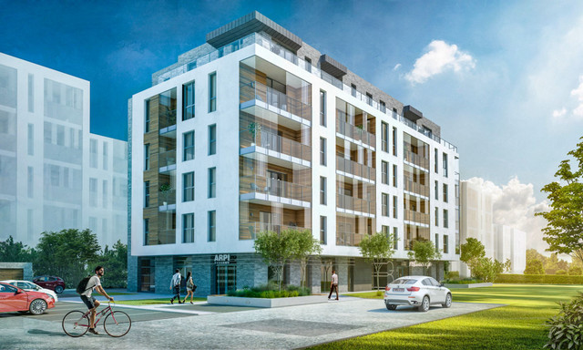 Mieszkanie na sprzedaż <span>Gdańsk, Wrzeszcz, ul. Grudziądzka 8</span>
