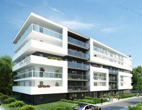 Mieszkanie w inwestycji ROYAL STUDIOS SMART APARTAMENTS, Kraków, 13 m²