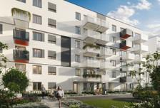 Mieszkanie w inwestycji Centralna Park, Kraków, 56 m²