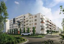 Mieszkanie w inwestycji Centralna Park, Kraków, 44 m²