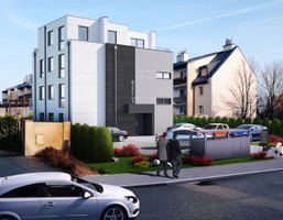 Morizon WP ogłoszenia | Mieszkanie w inwestycji Willa Syriusza, Gdańsk, 53 m² | 6892