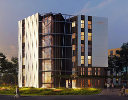 Morizon WP ogłoszenia | Mieszkanie w inwestycji Elixir, Kraków, 57 m² | 5642