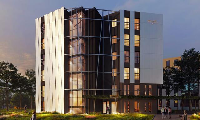 Mieszkanie na sprzedaż <span>Kraków, Krowodrza, ul. Macieja Słomczyńskiego</span>