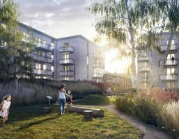 Morizon WP ogłoszenia | Mieszkanie w inwestycji Dębniki/Ruczaj, Kraków, 44 m² | 3434