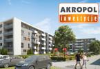 Morizon WP ogłoszenia | Mieszkanie w inwestycji Poznań Jasielska, Poznań, 51 m² | 2792