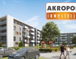 Morizon WP ogłoszenia | Mieszkanie w inwestycji Poznań Jasielska, Poznań, 35 m² | 2788