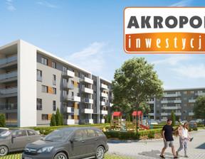 Mieszkanie w inwestycji Poznań Jasielska, Poznań, 49 m²
