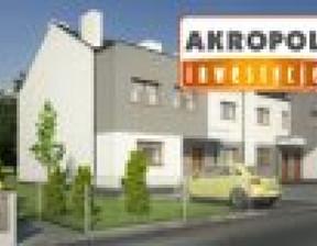 Dom w inwestycji Poznań Bobrownicka, Poznań, 84 m²