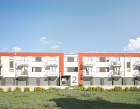 Mieszkanie w inwestycji Luboń na Skarpie, Luboń, 51 m²