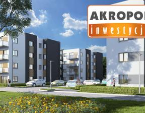 Mieszkanie w inwestycji Koninko - os. kameralnych mieszkań, Koninko, 65 m²