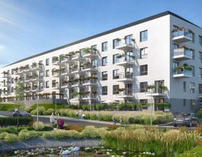 Mieszkanie w inwestycji Vivere Verde, Gdańsk, 54 m²