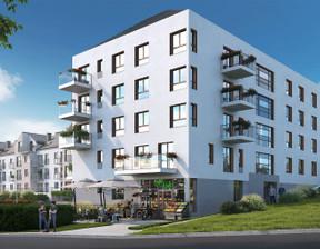 Mieszkanie w inwestycji Vivere Verde, Gdańsk, 61 m²