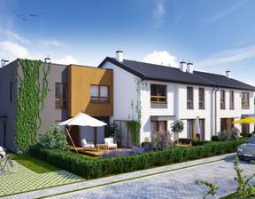 Dom w inwestycji Wilgi Park 2, Zgorzała, 91 m²