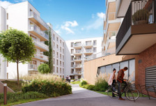 Mieszkanie w inwestycji Hemma Orawska, Kraków, 46 m²