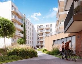 Mieszkanie w inwestycji Hemma Orawska, Kraków, 73 m²