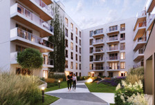 Mieszkanie w inwestycji Hemma Orawska, Kraków, 55 m²