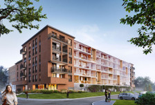 Mieszkanie w inwestycji Hemma Orawska, Kraków, 86 m²
