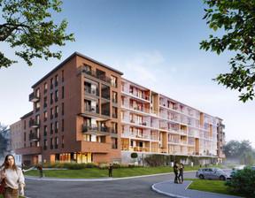 Mieszkanie w inwestycji Hemma Orawska, Kraków, 44 m²