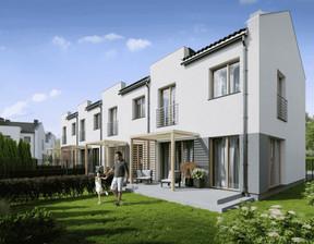 Dom w inwestycji Osiedle Pod Gwiazdami, Suchy Las, 85 m²
