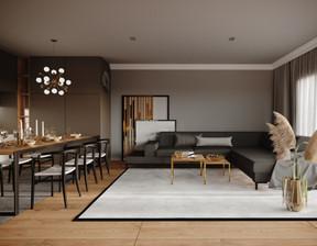 Mieszkanie w inwestycji Lwowska 10 Residence, Kraków, 34 m²