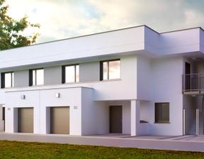Dom w inwestycji Enklawa Łokietka, Kraków, 135 m²