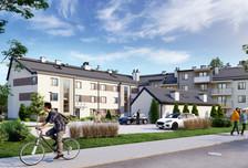 Mieszkanie w inwestycji Jagałły 34, Olsztyn, 44 m²