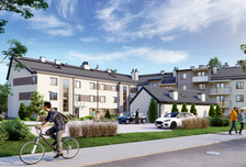Mieszkanie w inwestycji Jagałły 34, Olsztyn, 70 m²