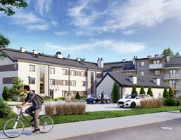 Morizon WP ogłoszenia | Mieszkanie w inwestycji Jagałły 34, Olsztyn, 28 m² | 2386