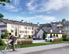 Mieszkanie w inwestycji Jagałły 34, Olsztyn, 28 m²