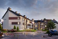 Mieszkanie w inwestycji Jagałły 34, Olsztyn, 39 m²