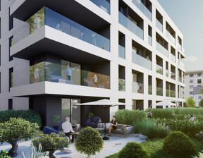 Mieszkanie w inwestycji Krowoderska40, Kraków, 48 m²