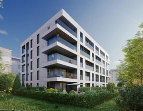 Mieszkanie w inwestycji Krowoderska40, Kraków, 27 m²
