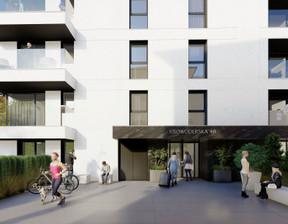 Mieszkanie w inwestycji Krowoderska40, Kraków, 38 m²