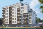 Morizon WP ogłoszenia | Mieszkanie w inwestycji Wysockiego 25, Warszawa, 53 m² | 4268