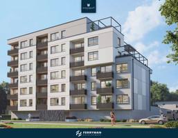 Morizon WP ogłoszenia | Mieszkanie w inwestycji Wysockiego 25, Warszawa, 82 m² | 4155