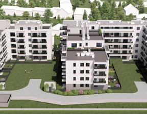 Mieszkanie w inwestycji Skrajna - etap I, Ząbki, 54 m²