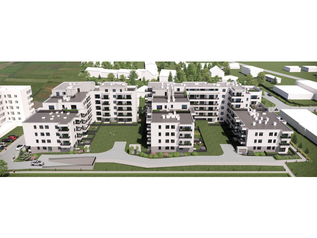Morizon WP ogłoszenia | Mieszkanie w inwestycji Skrajna - etap I, Ząbki, 99 m² | 7249