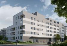 Mieszkanie w inwestycji Skrajna - etap I, Ząbki, 40 m²