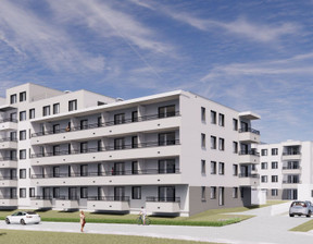 Mieszkanie w inwestycji Skrajna - etap I, Ząbki, 56 m²